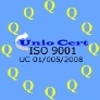 Auto Magic ISO 9001 minősítés